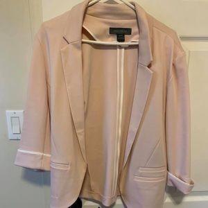 Size XL Suzy Shier blazer. Never worn.